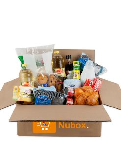 NUBOX Levensmiddelen box 3