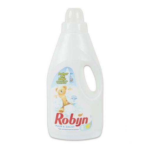 Robijn wasverzachter
