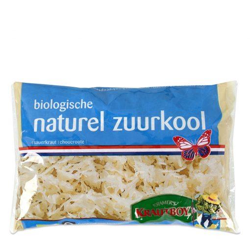 Biologische Zuurkool Naturel