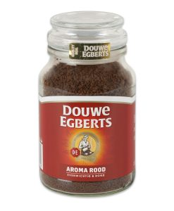 Douwe Egberts oploskoffie