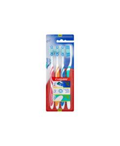 Colgate tandenborstels Nubox Suriname