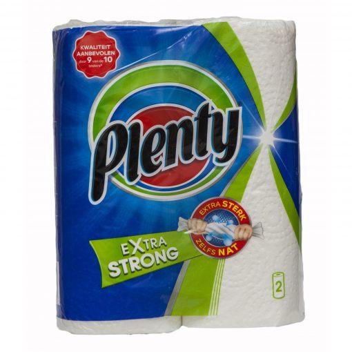 Keukenpapier Plenty Extra strong