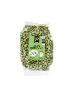groene erwten 400 gram Suriname bezorgd door nubox.nl