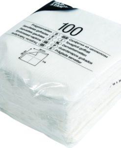 servetten 100 stuks