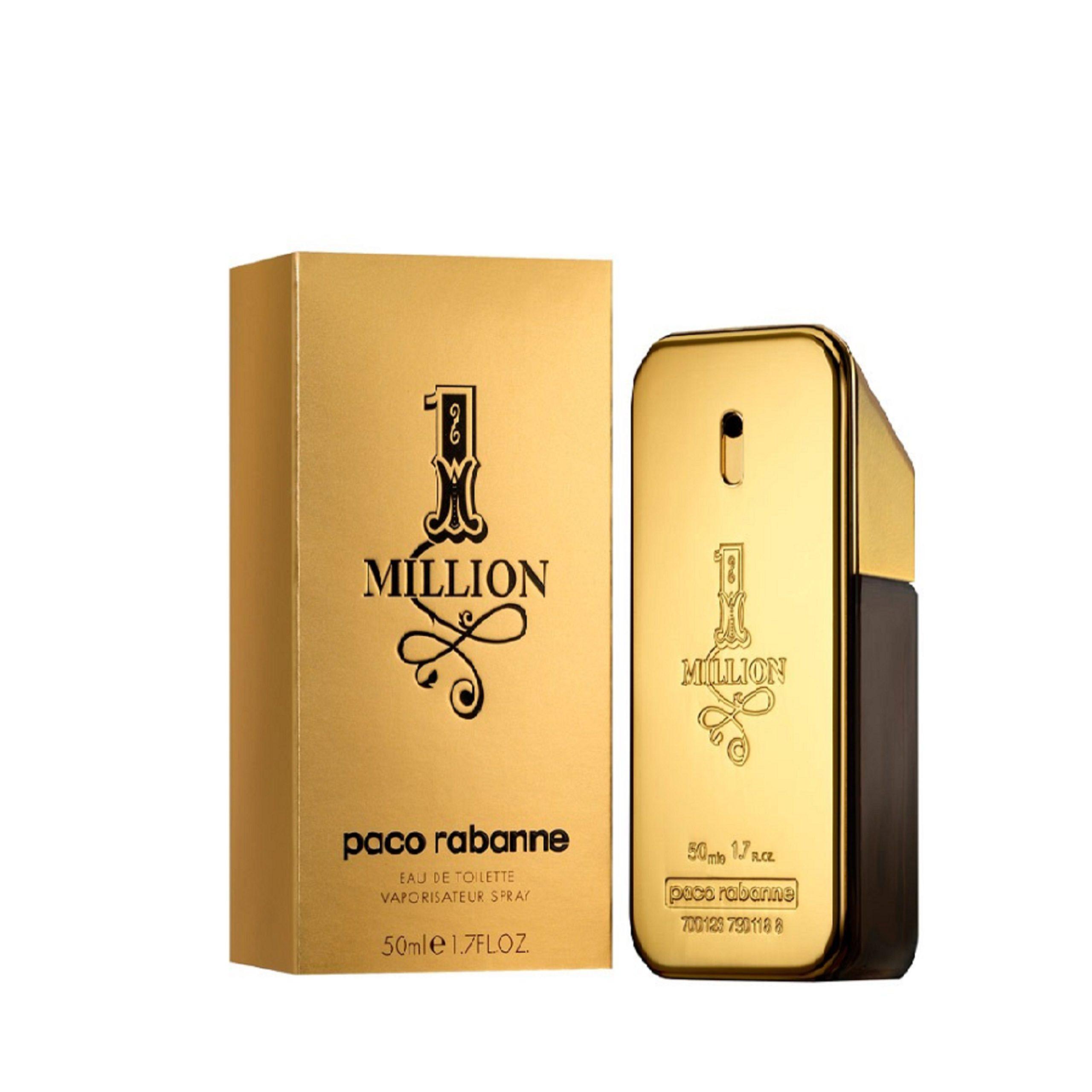 Paco Raban 1 Million 50ml