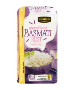 Basmati rijst