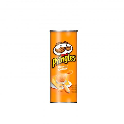 Pringles Suriname