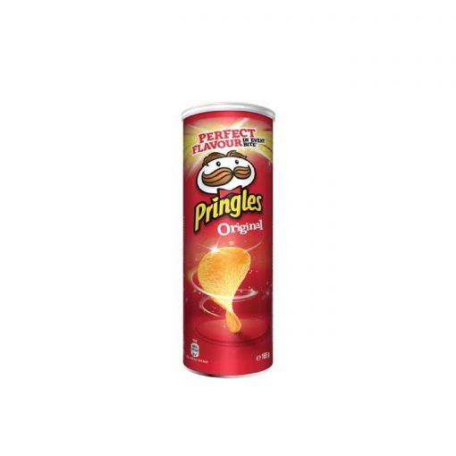 pringles chips lekkers suriname