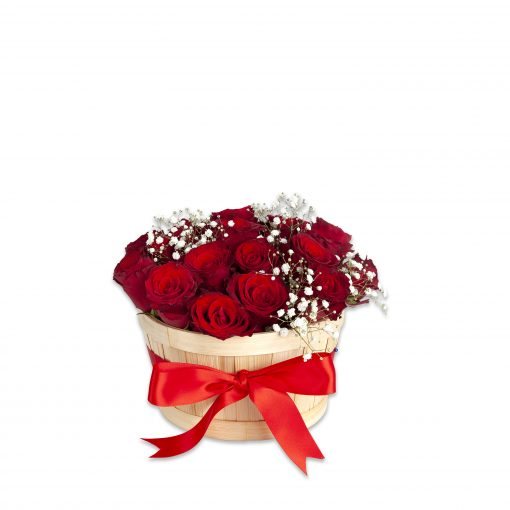 rozen bezorgen suriname bloemen