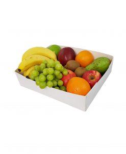 Gevarieerde Fruitbox Fruitmand bezorgen in Suriname