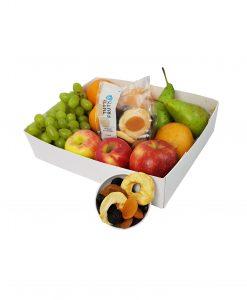 Fruitmand bezorgen Suriname goedkoop bezorgdienst