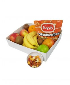 Fruitmand Fruitbox Suriname