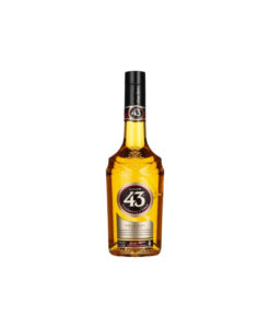 licor 43 cuarenta y tres Suriname Nubox