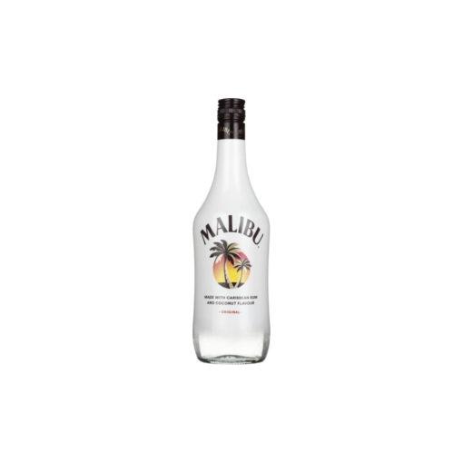 Malibu Drank Suriname Nubox