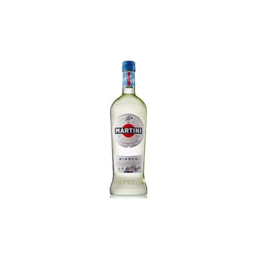 Martini Suriname Nubox drank